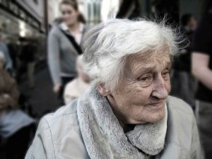 personnes agees en ehpad